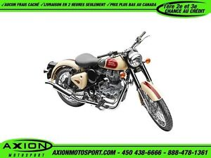 2016 ROYAL ENDFIELD CLASSIC 500 29,39$/SEMAINE