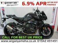 YAMAHA MT-10, 70 REG 0 MILES, CALL FOR BEST UK PRICE ON NEW YAMAHA MODELS...