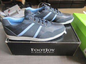 Golf Shoes, Mens, FootJoy, Size 10, BNIB - $49.00