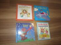 CHILDREN'S ENGLISH BOOKS - $6.00 for LOT