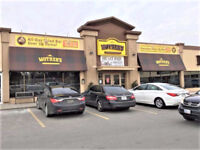 Amazing Large Restaurant For Sale in Brantford