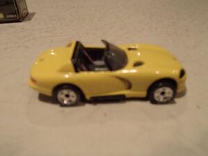 DODGE VIPER RT/10 - MATCHBOX Premiere Collection Series 1 Yellow Sarnia Sarnia Area image 2