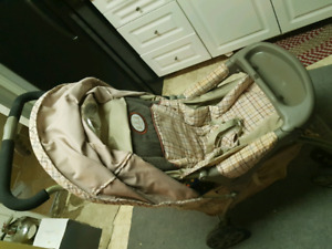 Used/Good Condition Baby Stroller