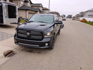 2015 Ram Sport Priced to SELL!!!!!