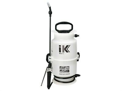 Matabi IK Multi 6 Industrial Sprayer 4 Litre MTB83811901