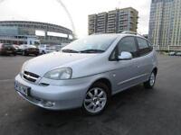 2005 Chevrolet Tacuma 2.0 CDX 5dr
