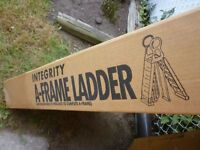 Heavy Duty Above Ground Pool Ladder