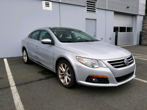 2009 VW CC like new!! ONLY $5900. Snow tires included!