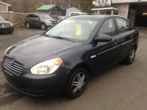 2007 HYUNDAI ACCENT, 832-9000/639-5000, CHECK OUR OTHER ADS!!!