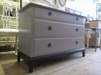 Elegant painted Chest of Drawers from STAG.