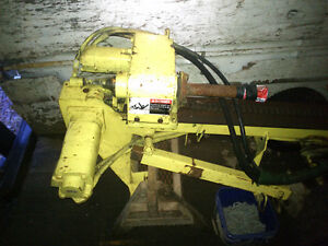 Compact Vermeer Directional Drill