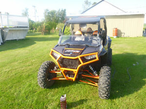 polaris ranger rzr 1000 eps xp