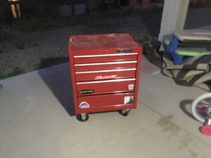 Master craft tool box