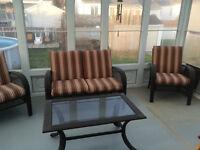 meuble mobilier pour terrasse et jardin