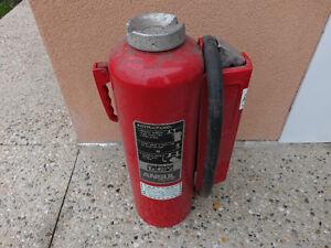 30 LB.Fire Extinguisher Edmonton Edmonton Area image 2