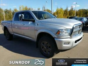 2014 Ram 3500 Longhorn Limited  - Leather Seats - $413.43 B/W