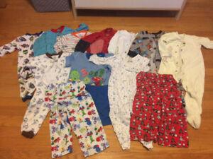 12-18mo boy clothes (61 pieces)