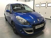 Renault Scenic 1.6 dCi Expression 5dr [Start Stop]