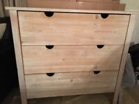 Ikea chest