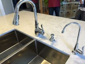 QUARTZ COUNTERTOPS SPECIAL SALE!!Get $100 Gift Card 647.483.6078