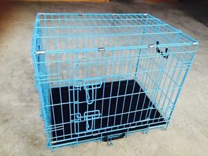 Bland new crate