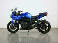 2013 13 YAMAHA FAZER 8 ABS - BUY ONLINE 24 HOURS A DAY