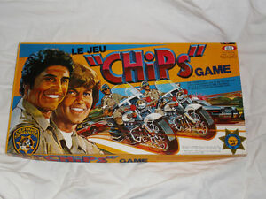 Chips board game Cornwall Ontario image 1