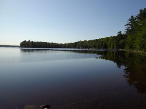 Best Lot on the Best Lake in Lunenburg County
