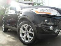 2008 Ford Kuga 2.0TDCi 4x4 Zetec(FULL HISTORY,WARRANTY)