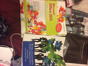 Office Administration General Books