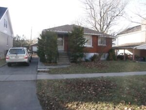 House -Centrally Located Bungalow