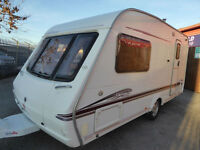 Swift Accord 480 2 berth 2006 ***NOW SOLD***