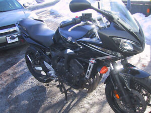 2008 Yamaha FZ600 Beautiful Condition All Original