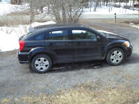 2009 Dodge Caliber STX 2.0L