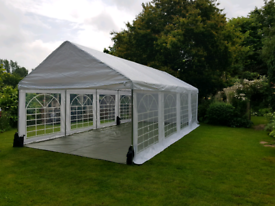 Marquee Hire from £200