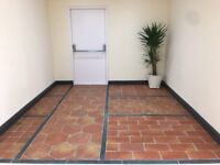 Handmade Terracotta Floor Tiles | Harrogate Showroom LA PIETRA