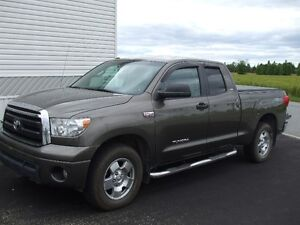 2010 Toyota Tundra Camionnette