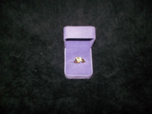 Wedding Ring Set Size 7