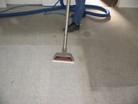 CARPET CLEANING - CALL US NOW
