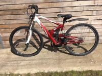 2 x Bikes for sale
