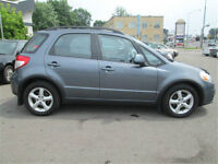 2008 Suzuki SX4 AWD Automatique 4X4