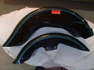 Harley Parts, new or near new, tins, engine guard, tach, softail Oakville / Halton Region Toronto (GTA) image 6