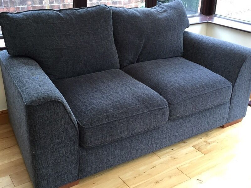 Bhs Sofa Bed Nearly New Rrp 800