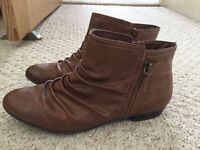 Dorothy Perkins boots - size 7