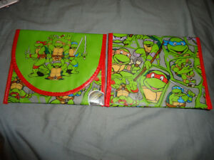 TEENAGE MUTANT NINJA TURTLES THERMAL PKS