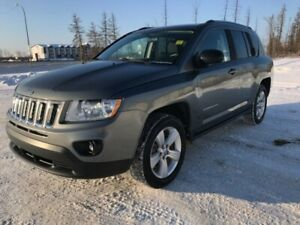 2013 Jeep Compass NORTH  - Fog Lights
