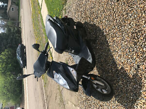 150cc scooter for sale!