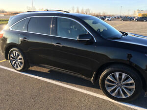 2014 Acura MDX Tech Pkg SUV, Crossover - Great Condition! West Island Greater Montréal image 4