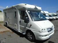 Autocruise Pioneer Monet 330 LX Swb HDi MANUAL 2006/06