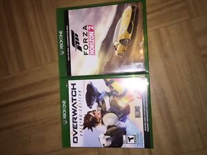 Xbox one games Regina Regina Area image 1